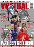 Voetbal Magazine 7, iPad & Android magazine