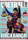 Voetbal Magazine 8, iPad & Android magazine