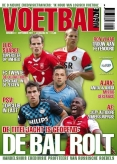 Voetbal Magazine 9, iPad & Android magazine