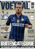 Voetbal Magazine 10, iPad & Android magazine
