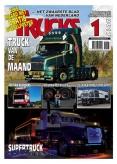 Trucks Magazine 1, iOS, Android & Windows 10 magazine