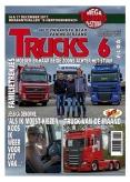 Trucks Magazine 6, iOS, Android & Windows 10 magazine