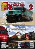 Trucks Magazine 2, iOS, Android & Windows 10 magazine