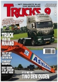Trucks Magazine 9, iOS, Android & Windows 10 magazine