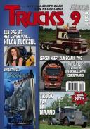 Trucks Magazine 9, iOS & Android magazine