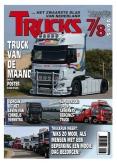 Trucks Magazine 7, iOS, Android & Windows 10 magazine