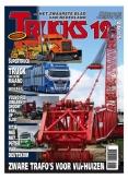 Trucks Magazine 12, iOS, Android & Windows 10 magazine