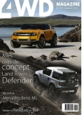 4WD Magazine 11, iPad & Android magazine