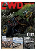 4WD Magazine 1, iOS, Android & Windows 10 magazine