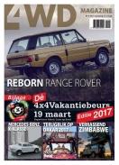 4WD Magazine 3, iOS, Android & Windows 10 magazine