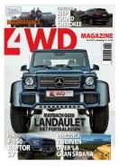 4WD Magazine 4, iOS, Android & Windows 10 magazine