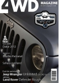 4WD Magazine 12, iPad & Android magazine