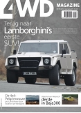 4WD Magazine 7, iPad & Android magazine