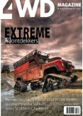 4WD Magazine 2, iPad & Android magazine