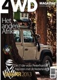 4WD Magazine 3, iPad & Android magazine
