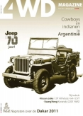 4WD Magazine 3, iOS, Android & Windows 10 magazine