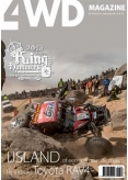 4WD Magazine 4, iPad & Android magazine