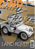 4WD Magazine 5, iPad & Android magazine