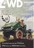 4WD Magazine 6, iPad & Android magazine