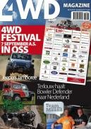 4WD Magazine 9, iOS & Android magazine