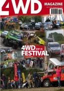4WD Magazine 10, iOS & Android magazine