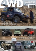 4WD Magazine 6, iOS, Android & Windows 10 magazine