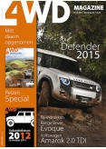 4WD Magazine 10, iPad & Android magazine