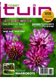 Hobbytuin  3, iOS, Android & Windows 10 magazine