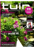 Hobbytuin  4, iOS, Android & Windows 10 magazine