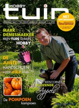 Hobbytuin  13, iOS, Android & Windows 10 magazine