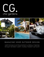 Chic Gardens 1, iPad & Android magazine