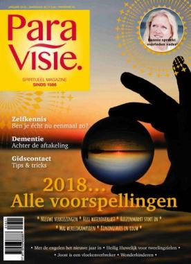 ParaVisie 1, iOS, Android & Windows 10 magazine