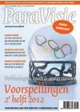 ParaVisie 7, iOS, Android & Windows 10 magazine