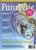 ParaVisie 8, iPad & Android magazine
