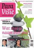 ParaVisie 3, iPad & Android magazine