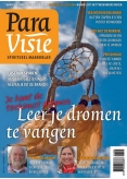 ParaVisie 5, iPad & Android magazine