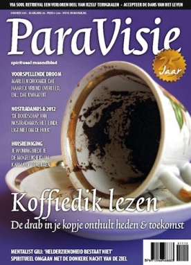 ParaVisie 10, iPad & Android magazine