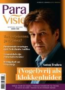ParaVisie 10, iOS, Android & Windows 10 magazine