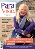 ParaVisie 11, iOS, Android & Windows 10 magazine