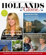Hollands Glorie 3, iOS & Android magazine