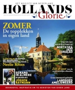 Hollands Glorie 4, iOS & Android magazine