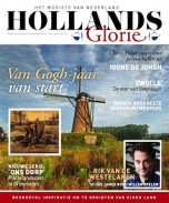 Hollands Glorie 1, iOS & Android magazine