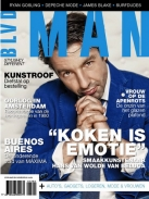 BLVD MAN 2, iPad & Android magazine