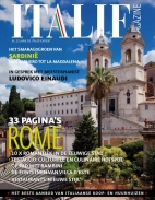 Italië Magazine 3, iPad & Android magazine
