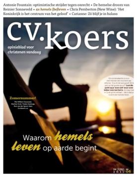 cv·koers 6, iOS, Android & Windows 10 magazine