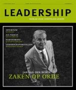 LEADERSHIP 2, iOS, Android & Windows 10 magazine