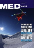 MED-point 2, iOS, Android & Windows 10 magazine