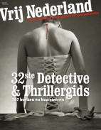VN Thrillergids 32, iPad & Android magazine
