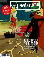 VN Thrillergids 37, iOS, Android & Windows 10 magazine