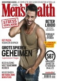 Men's Health 9, iPad & Android magazine